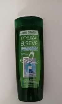 Swatch Phytoclear Shampooing Antipelliculaire cheveux normaux 2-en-1, Elsève