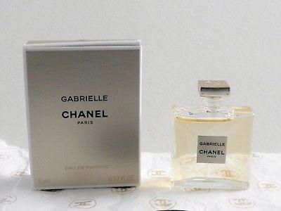 Swatch Gabrielle, Chanel