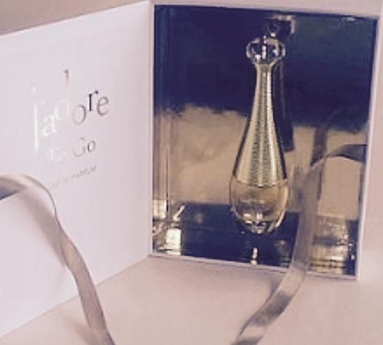 Swatch J'adore - Eau de Parfum, Dior