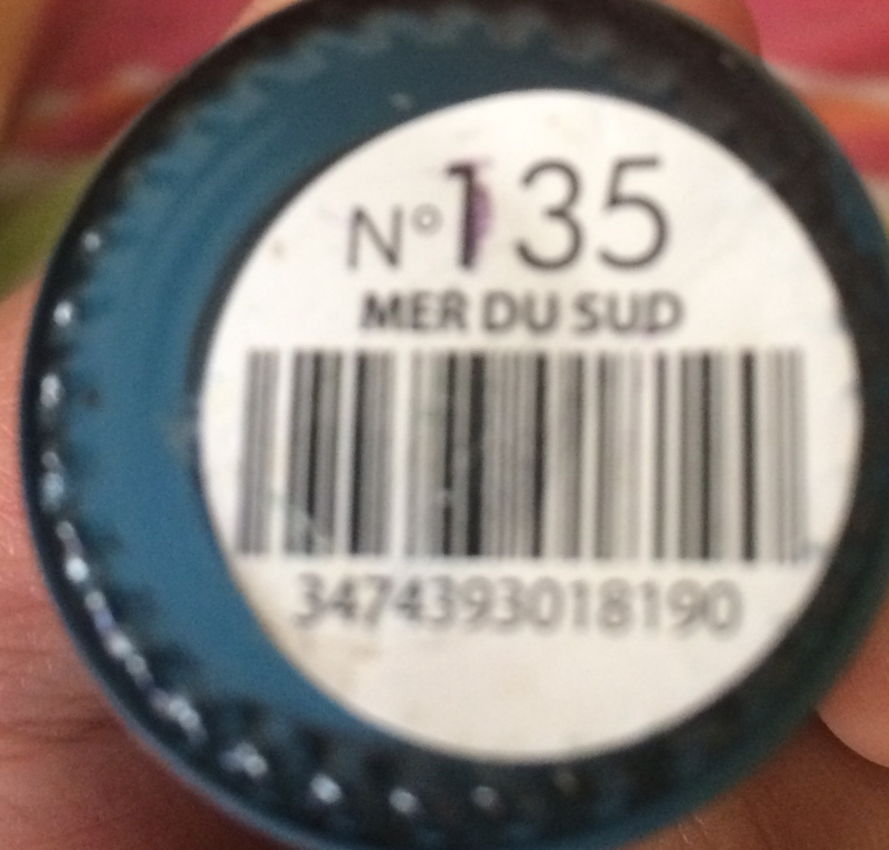 Swatch Vernis, Miss Europe