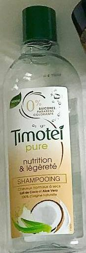 Swatch Timotei Pure, Timotei