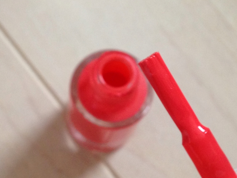 Swatch Vernis à ongles, Monop'Make-up