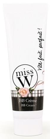 BB Crème Miss W, Miss W - Infos et avis