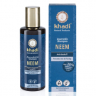 Shampoing au Neem, Khadi - Cheveux - Shampoing