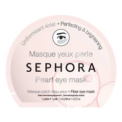 Swatch Masque patch, Sephora