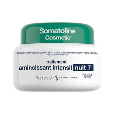 Amincissant Intensif 7 nuits, Somatoline Cosmetic - Infos et avis