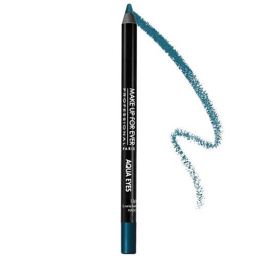Aqua Eyes - Crayon Contour des Yeux Waterproof, Make Up For Ever : Team Vanity aime !