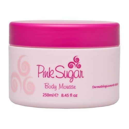 Pink Sugar Body Mousse, Aquolina - Infos et avis