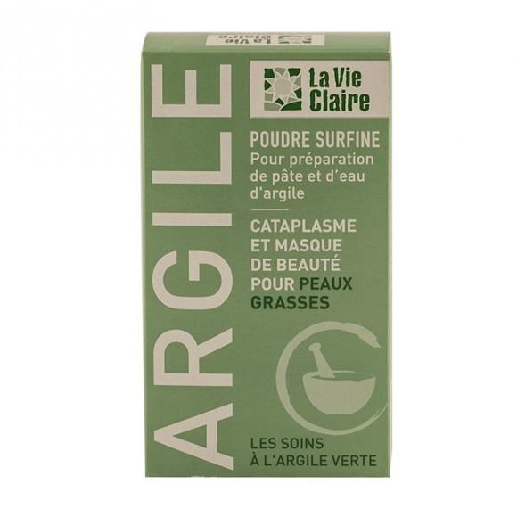 Argile verte ultra-ventilée, La Vie Claire - Infos et avis