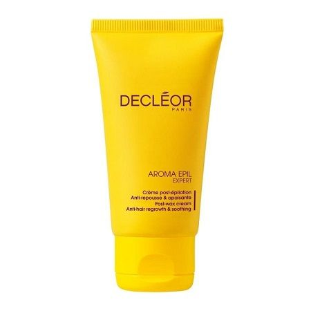 Aroma Confort - Gel double action post-épilation, Decléor : Team Vanity aime !