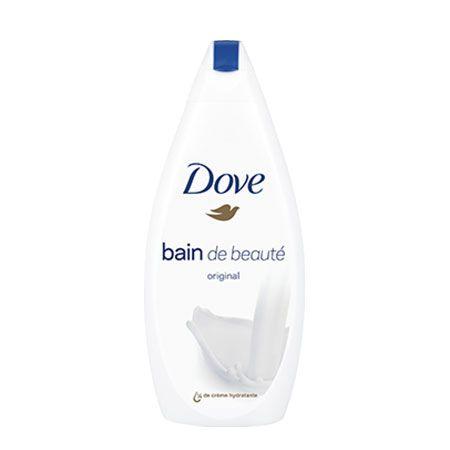 Bain de Beauté Crème Hydratante, Dove - Infos et avis