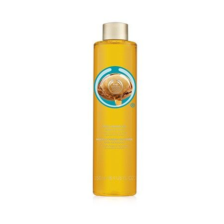 Bain Moussant Huile d'Argan Sauvage, The Body Shop : Team Vanity aime !