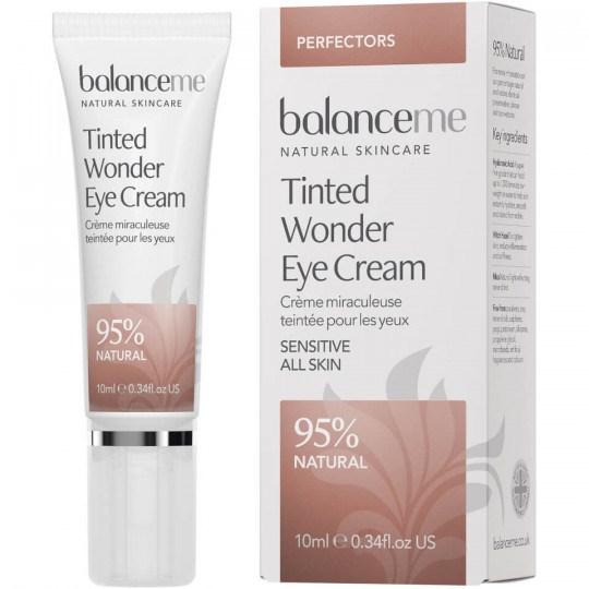 Tinted Wonder Cream, Balance Me - Infos et avis