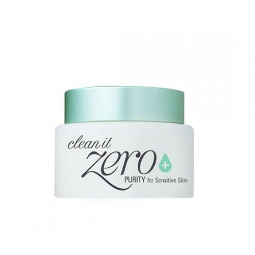 Clean It Zero Purity, Banila Co - Infos et avis