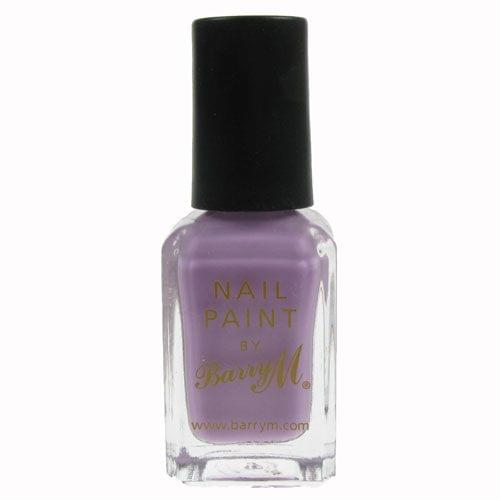 Vernis Nail Paint, Barry M : Team Vanity aime !