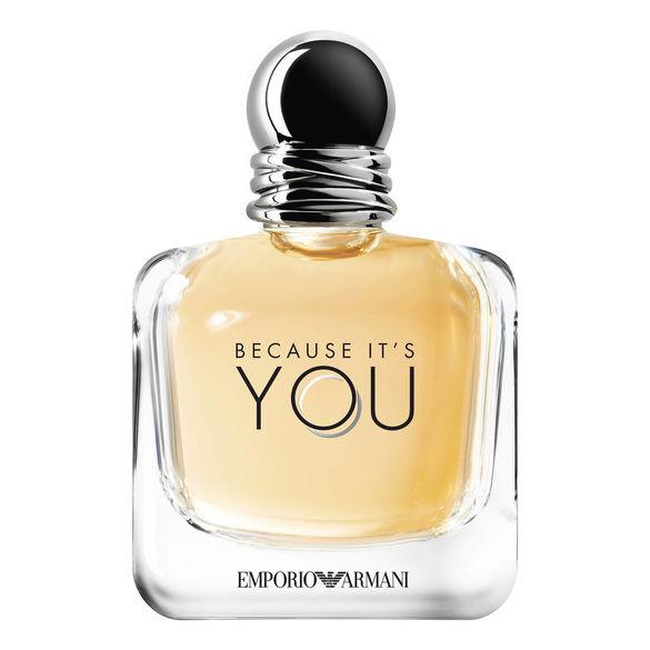 Emporio Armani BECAUSE IT'S YOU Pour Elle - Eau de Parfum, Giorgio Armani - Infos et avis