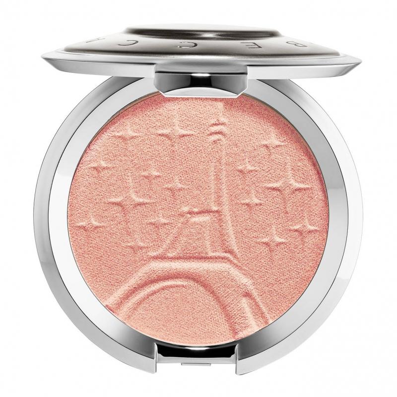 BECCA x SANANAS Parisian Lights - Shimmering Skin Perfector Pressed Highlighter, Becca - Infos et avis
