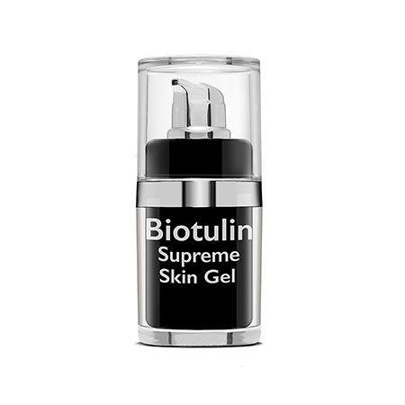 Biotulin Supreme Skin Gel, Laboratoire Kleire - Infos et avis