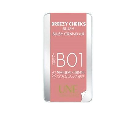 Blush Grand Air Breezy Cheeks, UNE Natural beauty : Team Vanity aime !