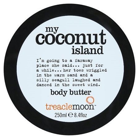 Beurre pour le corps Body Butter, Treacle Moon : Team Vanity aime !