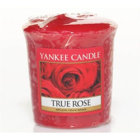 Bougie Votive, Yankee Candle : Team Vanity aime !