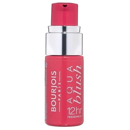 Aqua Blush, Bourjois : Team Vanity aime !