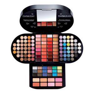 Brilliant makeup palette - Palette de maquillage brillante, Sephora - Infos et avis