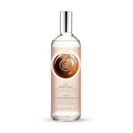 Brume Corporelle Karité, The Body Shop : Team Vanity aime !