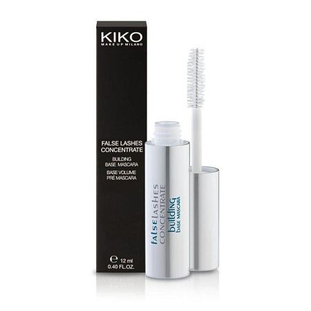 Building Base Coat Mascara, Kiko : Team Vanity aime !