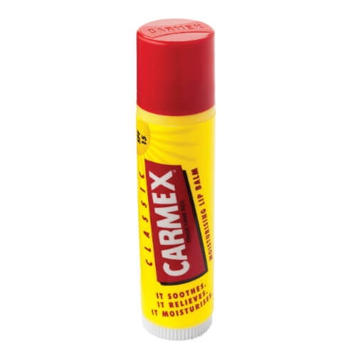 Original Stick, Carmex : Team Vanity aime !