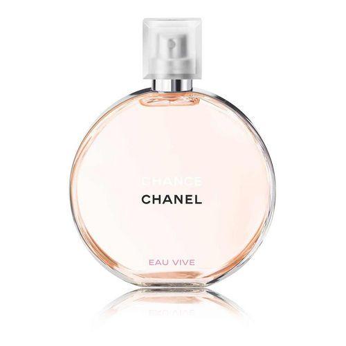 Chance Eau Vive - Eau De Toilette, Chanel - Infos et avis