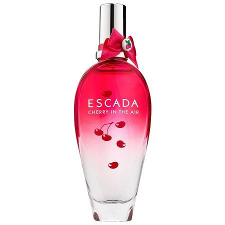 Cherry in the air, Escada - Infos et avis