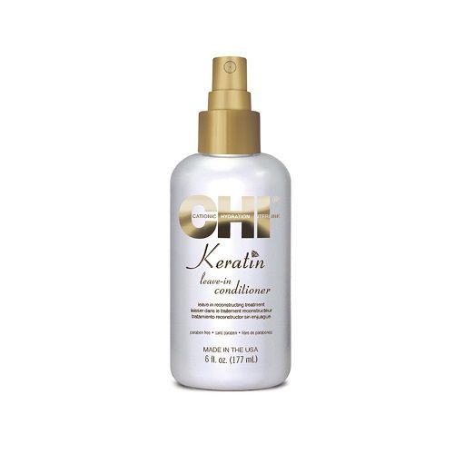Leave-in Conditioner Keratin, CHI : Team Vanity aime !