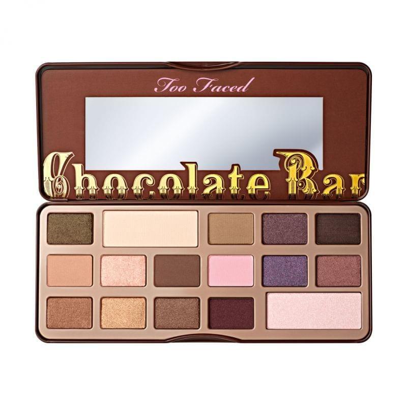 Chocolate bar - Palette de fards à paupières, Too Faced - Infos et avis