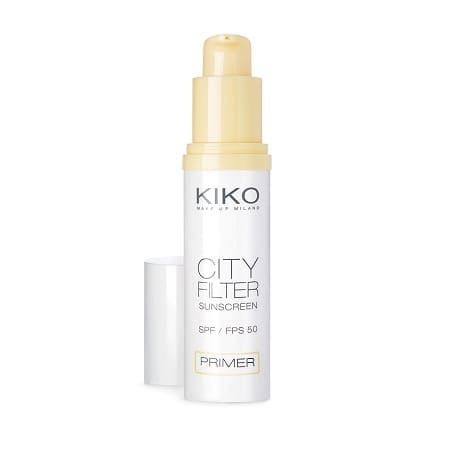 City Filter Sunscreen, Kiko - Infos et avis