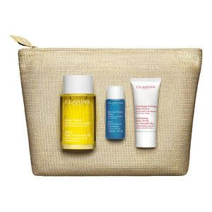 Coffret Corps Spa at home, Clarins : Team Vanity aime !