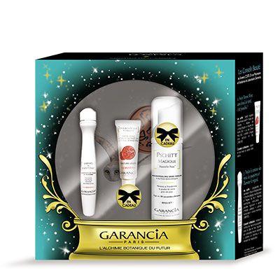 Coffret Larmes de Fantôme, Garancia - Infos et avis
