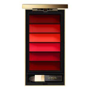 Color Riche La Palette Lèvres