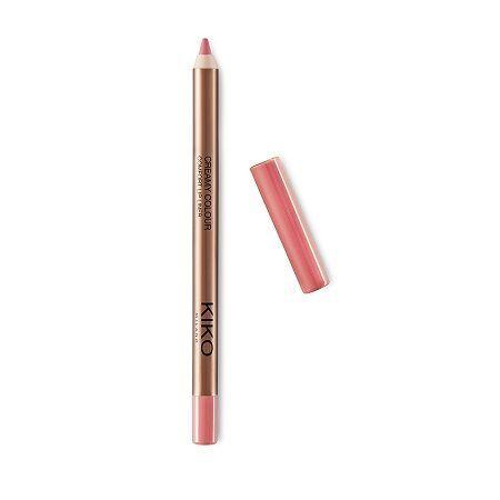 Creamy Colour Comfort Lip Liner, Kiko - Infos et avis