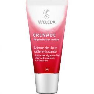 Crème de Jour Raffermissante - Grenade régénération active, Weleda - Infos et avis