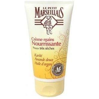 Crème Mains Nourrissante Peaux Très Sèches, Le Petit Marseillais - Infos et avis
