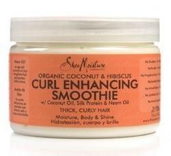 Curl Enhancing Smoothie, Shea Moisture - Infos et avis