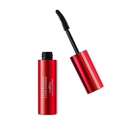 Curling Top Coat Mascara, Kiko : Team Vanity aime !