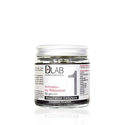 Activateur de Relaxation, D-Lab : Team Vanity aime !