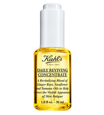 Daily reviving Concentrate, Keihl's - Infos et avis
