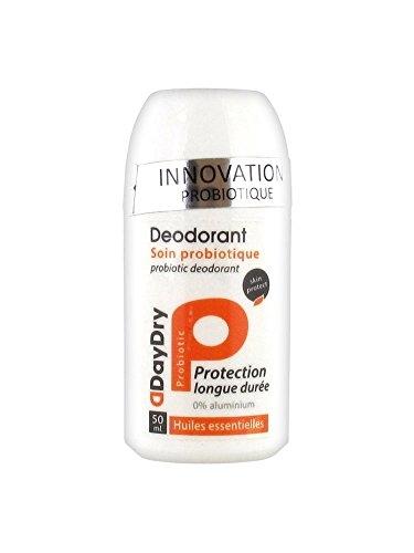 Déodorant Soin Probiotique, DayDry - Infos et avis
