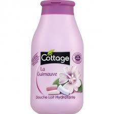 Douche Lait Hydratante - La Guimauve, Cottage - Infos et avis