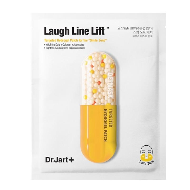 Dermask Laugh Line Lift, Dr.Jart+ - Infos et avis