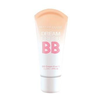 Dream Fresh BB, Gemey-Maybelline : Team Vanity aime !