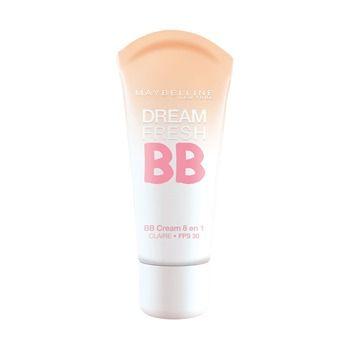 Dream Fresh BB, Gemey-Maybelline - Infos et avis